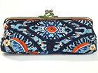 Vera Bradley Kisslock Case in Marrakesh