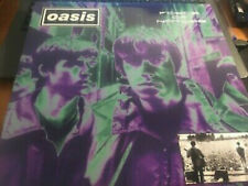 OASIS 2LP Force Of Nature (Live at City Of Manchester 2005) NEW