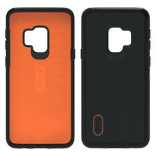 Gear4 Battersea Case for Samsung Galaxy S9 with D30 Impact Protection - Black