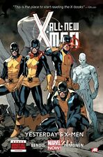 All-New X-Men Vol 1: Yesterday's X-men