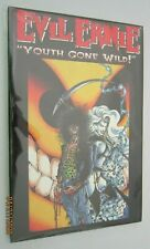 Evil Ernie Youth Gone Wild #1 2nd Edition Reprint 8.0 VF (1994)