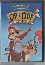 CIP & CIOP L'ALBERO DEI GUAI DVD DISNEY Z3 - DV 0217 SIGILLATO!!!