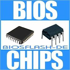 BIOS-chip ASRock k7vt2, K 8 upgrade-vm800, p4i65g,...
