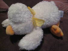 MOTHERCARE CHICK SOFT TOY