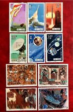 China Stamps T108  Spaceflight & T116 Dunhuang Murals Two Full Sets MLH