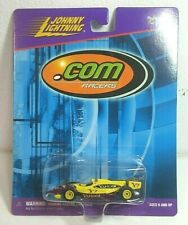 Johnny Lightning .Com Racers Yellow Indy Car Yahoo
