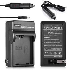 EN-EL14a Battery Charger For Nikon D5300 D5200 D5100 D3300 D3200 D3100 P7000 New