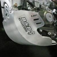 Engine Skid Bash Plate Fits Yamaha YZ450F 2010 2011 2012 2013