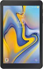 Samsung Galaxy Tab A 8.0 SM-T387V 32GB Negro (Desbloqueado) SRB