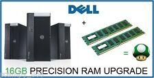 32GB (2x16GB) Ram Memory Upgrade Dell Precision T3610, T5610 & T7610 Workstation