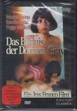 Das Bildnis der Doriana Gray   DVD NEU FSK 18