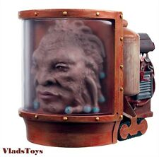 New listing Eaglemoss Figurine Ninth Doctor Who The Face of Boe Special Edition #7 No mag