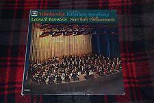 Tchaikovsky: Pathetique Symphony~Leonard Bernstein New York Philharmonic
