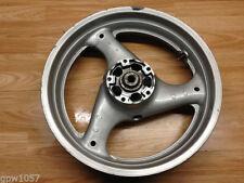 Cerchi da moto in argento per Suzuki
