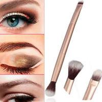 Double-Ended Dual Blending Eyeshadow Eye Shading Brush Makeup Cosmetic Pen