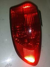 2006 subaru tribeca right passanger side rear tail light
