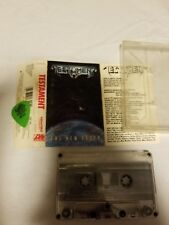 VINTAGE Testament The New Order Cassette 1988 + 3 AUTOGRAPHS,TICKET STUB & PICK