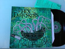 LP 2007  The Hex Dispensers Label: Alien Snatch! Records – SNATCH!042 Format: V