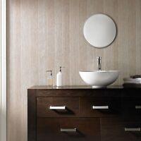 Superfresco Easy Paste the Wall Nautical Wood Grain Beige Wallpaper