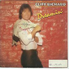 45 TOURS / CLIFF RICHARD  DREAMIN                                 A2