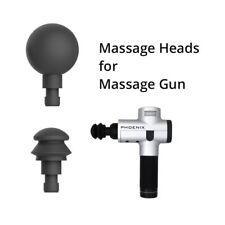 Muscle Therapy Massage Gun Attachments Massage Heads for Electric Massager Body