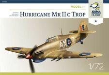 Arma Hobby 70037 Hurricane Mk.IIc Trop Model Kit 1:72