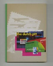 1990 Piet Zwart DUTCH PTT 1920-90 DESIGN IN PUBLIC SERVICE Ltd Ed. Exhibit Catlg