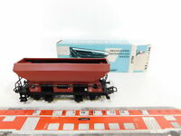 CI800-0,5# Märklin H0/AC 4631 Drehschieber-Seitenentladewagen DB, NEUW+OVP