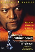 Always Outnumbered, Always Outgunned [New DVD]