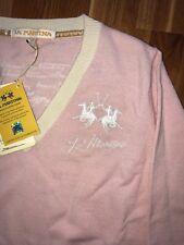 La Martina Jersey 100% original talla 14 años 164/170