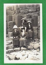 Giants Causeway Social History RP pc used Ref K292