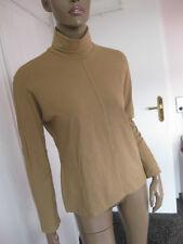 Tolles Orwell Rollkragen- Shirt  Gr. L / 38/40 beige