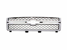 For 2011-2014 Chevrolet Silverado 2500 HD Grille Assembly 65173TR 2012 2013