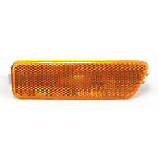 Replacement Side Marker Light for Golf, Jetta (Front Driver Side) VW2550104