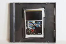 No Manual GAI FLAME PC Engine PCE HuCard Hu-Card NEC Japan Import US Seller