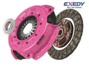 Exedy Sports Tuff Extra Heavy Duty Clutch Kit FOR Toyota Dyna 100 TYK-6878HHD