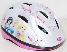 Princess Disney Fahrradhelm Kinderhelm Kinder Schutzhelm Helm Kinderfahrradhelm Radhelm