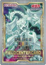 Yugioh 20th Anniversary Field Center Card - Shooting Star Dragon Near Mint 5ZK