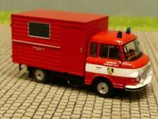 1/87 Brekina Barkas B 1000 Fw Leipziger Land 30358