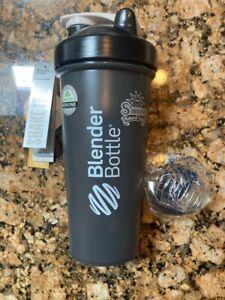 Blender Bottle 20oz Black, New with tags