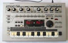 Roland MC-303 GrooveBox Synthesizer Drum Machine Sequencer