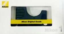 Genuine Original Nikon 1 J1 J2 Casual Case Kit Protect Bag Cover Strab Blue