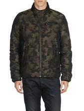 DIESEL WHANSEL CAMOUFLAGE JACKET SIZE L 100% AUTHENTIC