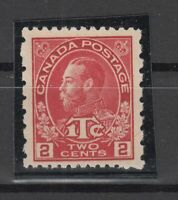I3559/ CANADA – WAR TAX – SCOTT # MR5 MINT MNH – CV 140 $