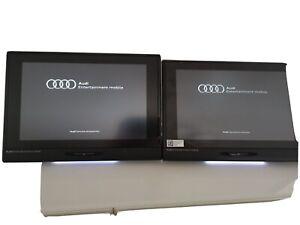 Audi rear seat entertainment Rse 3