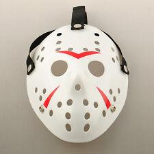 Freddy Vs. Jason Friday The 13th Devil VS Devil Thriller Halloween Hockey Mask