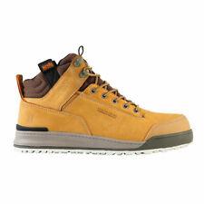 Scruffs T51448 9UK Switchback Sb-p Safety Boots - Yellow Tan