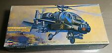 HASEGAWA 808 - 1/72 - HUGHES AH-64A APACHE - NUOVO
