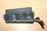 OPEL VECTRA C SIGNUM ENGINE COMPARTMENT SMALL FUSE RELAY BOX