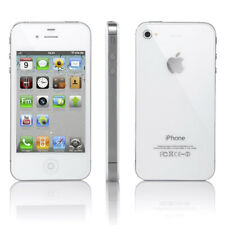 Apple iPhone 4S 16GB White 3G Simfree Unlocked A1387 Good Condition
